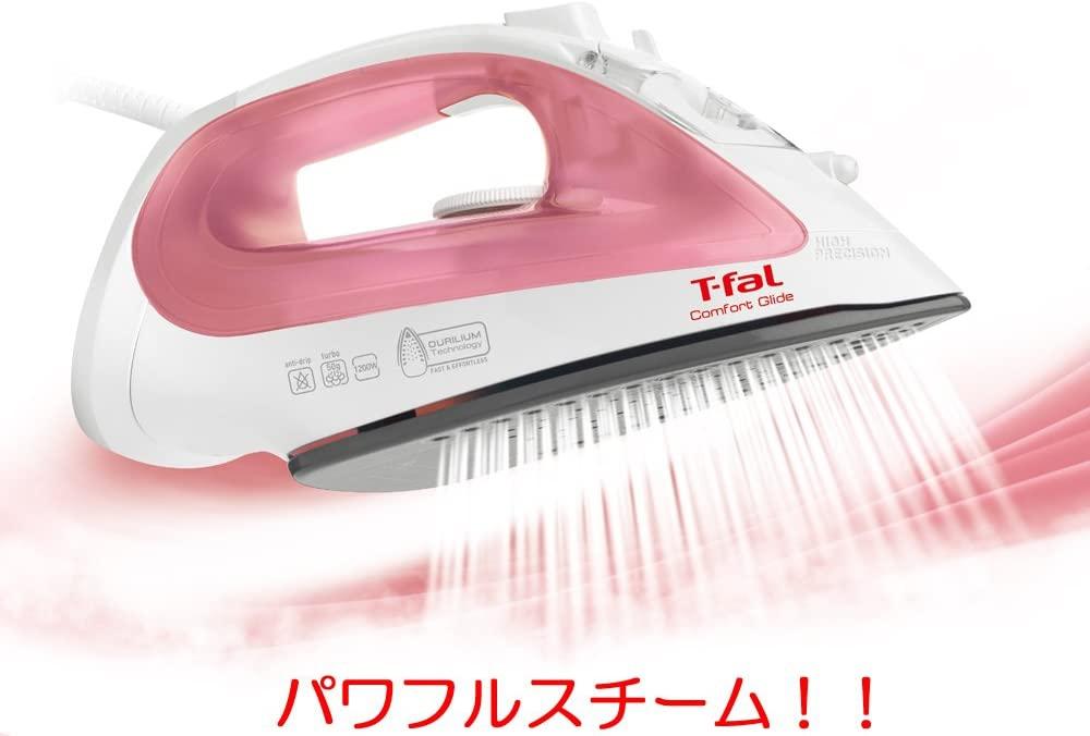 T-fal(ティファール) コンフォートグライドの商品画像4