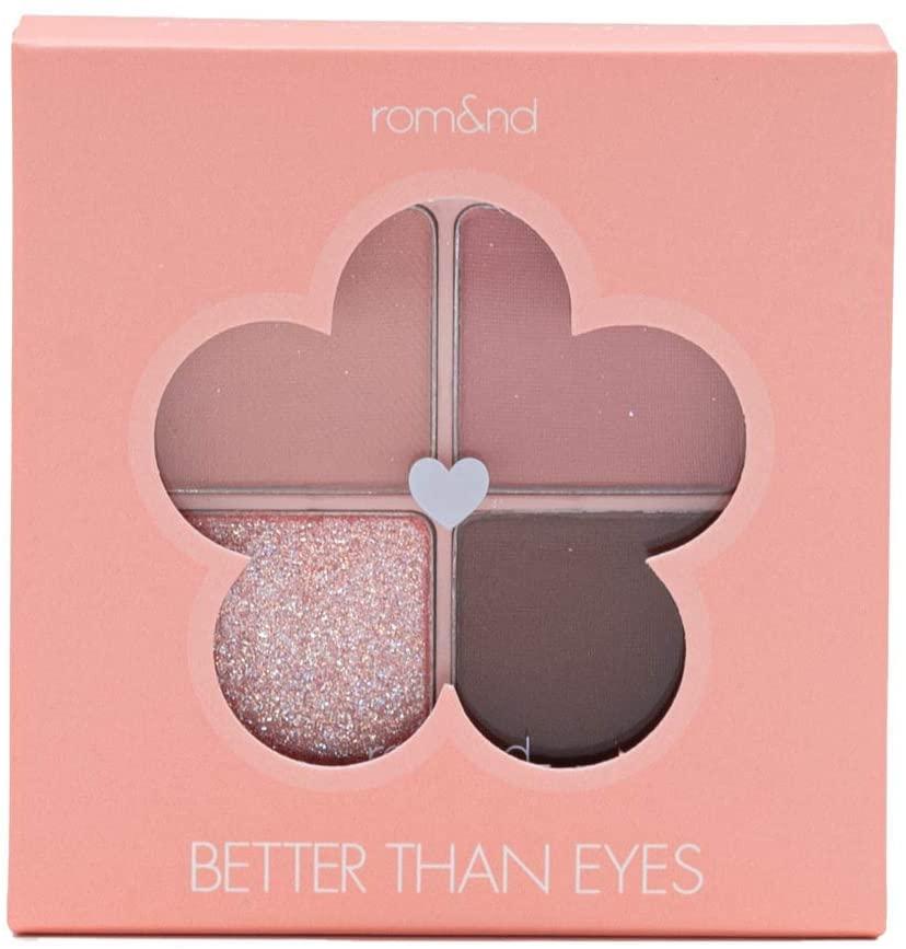 rom&nd(ロムアンド)ベターザンアイズ