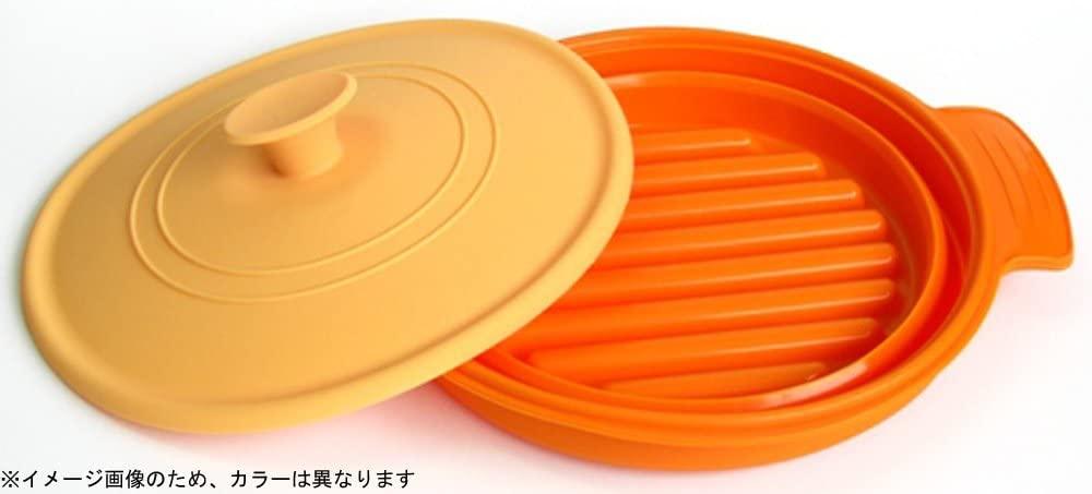 Cuore(クオーレ) シリコンスチーマー 丸型の商品画像3