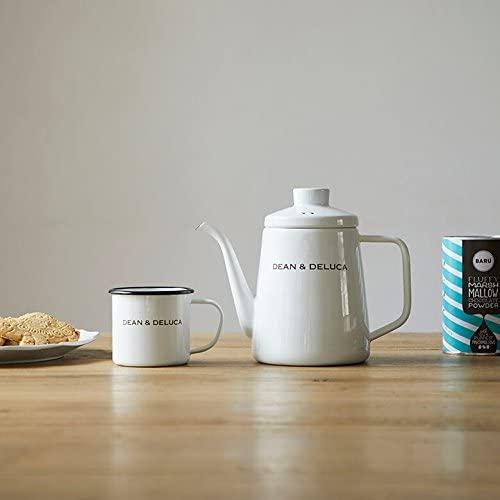 DEAN & DELUCA(ディーン&デルーカ) ホーローマグカップの商品画像2