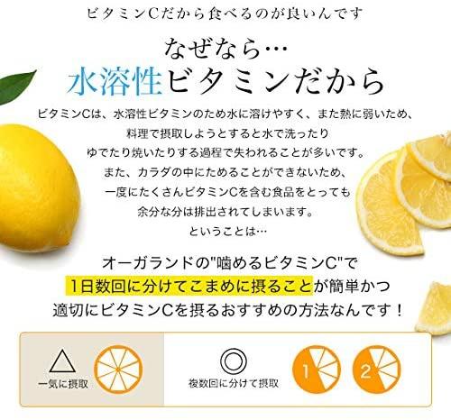 ogaland(オーガランド) ビタミンCの商品画像7