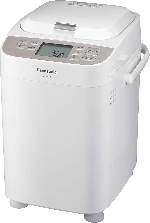 Panasonic(パナソニック)ホームベーカリー SD-MT3の商品画像
