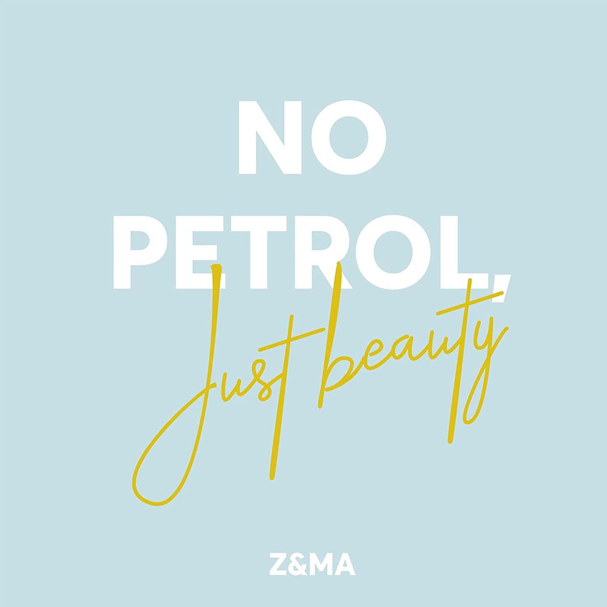 Z&MA(ゼットエマ) リフレッシュロールオン デオガールズの商品画像8