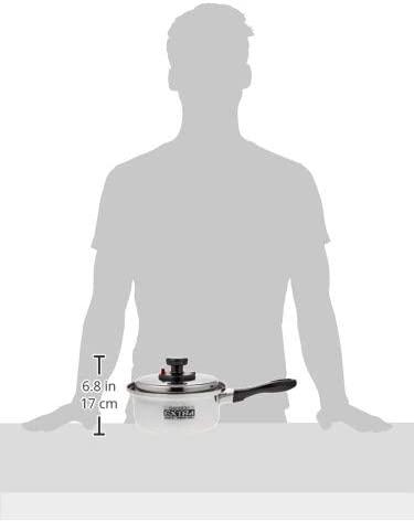 EXTRA(エクストラ) 片手鍋 18cmの商品画像5