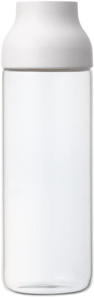 KINTO(キントー) CAPSULE ウォーターカラフェ 1L 22971 ホワイトの商品画像