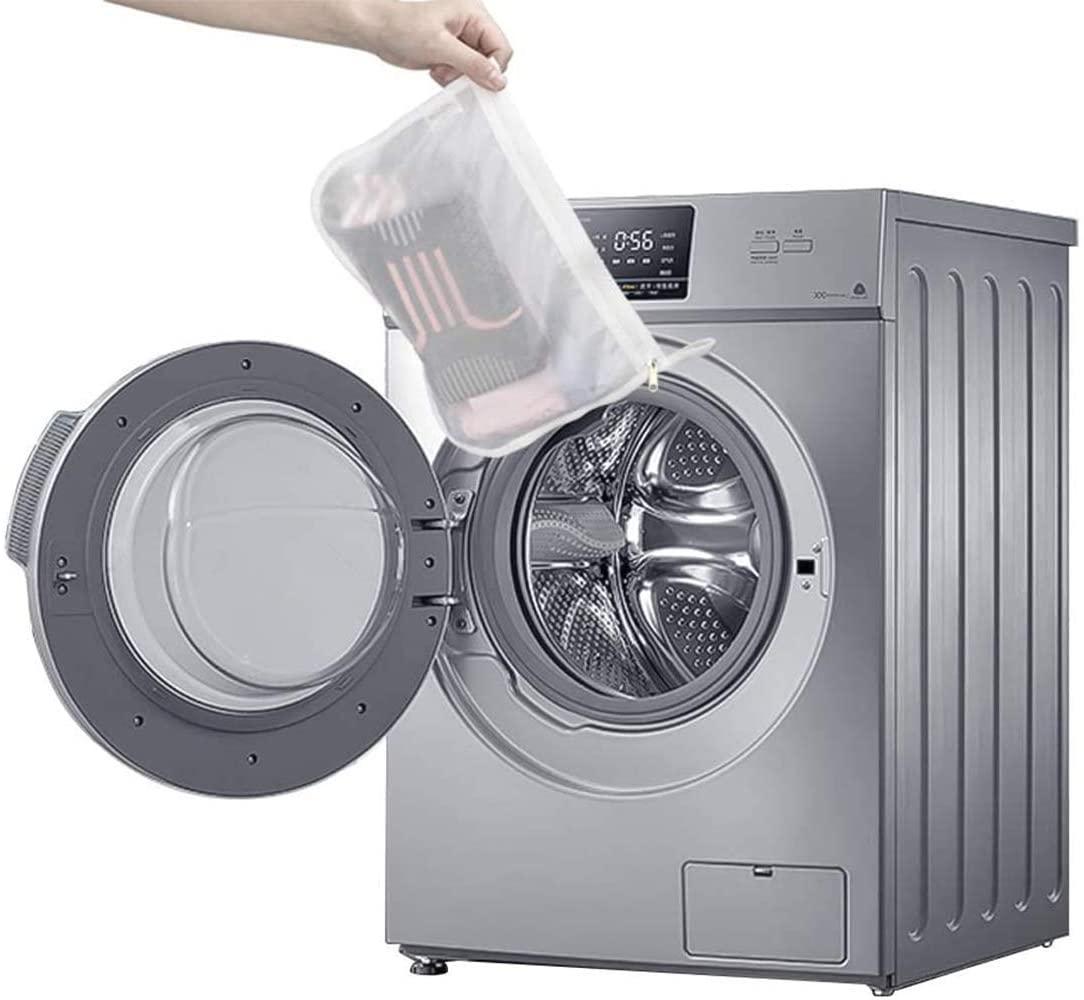 YOKELLMUX(ヨケルマックス) 洗濯ネット ランドリーネット 洗濯袋 6枚入れの商品画像6