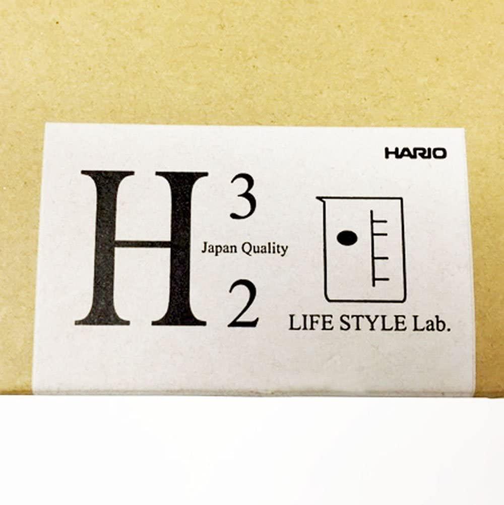 HARIO(ハリオ) ライフスタイル・ラボ ビーカー200ML B-200-H32の商品画像3