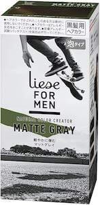 Liese(リーゼ) フォーメン ナチュラルカラークリエイターの商品画像