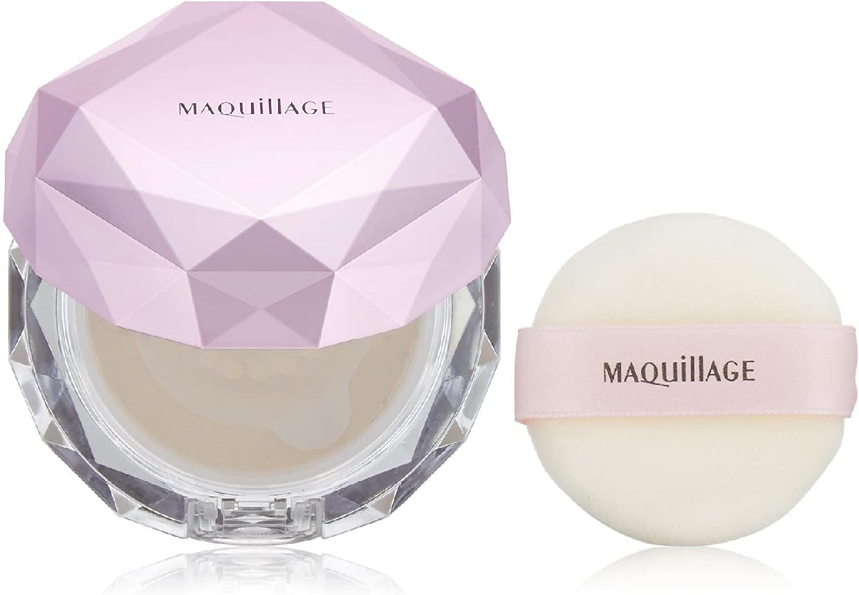 MAQuillAGE(マキアージュ)デザインリメークパウダーの商品画像