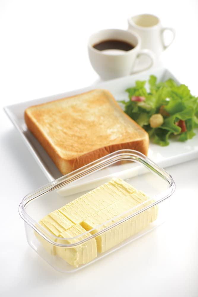 ホームベーカリー倶楽部保存ができるバターカッター SJ1994の商品画像5
