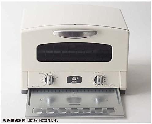 Aladdin(アラジン)新グラファイトトースター(2枚焼き)AET-GS13B/CAT-GS13Bの商品画像3