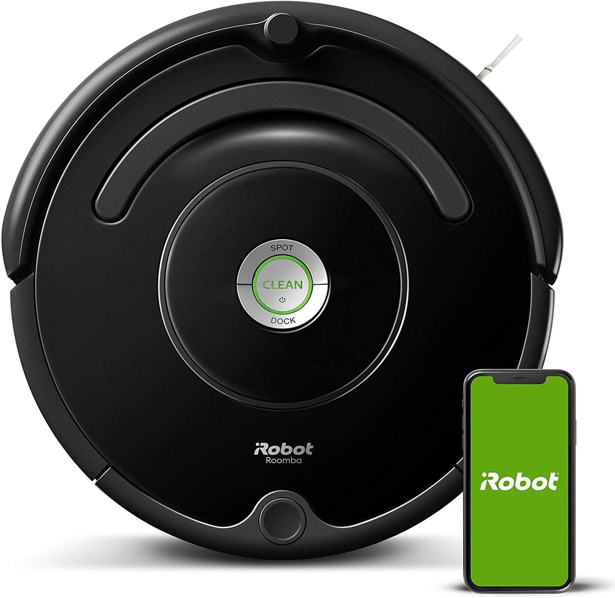 irobot(アイロボット) ルンバ 671の商品画像