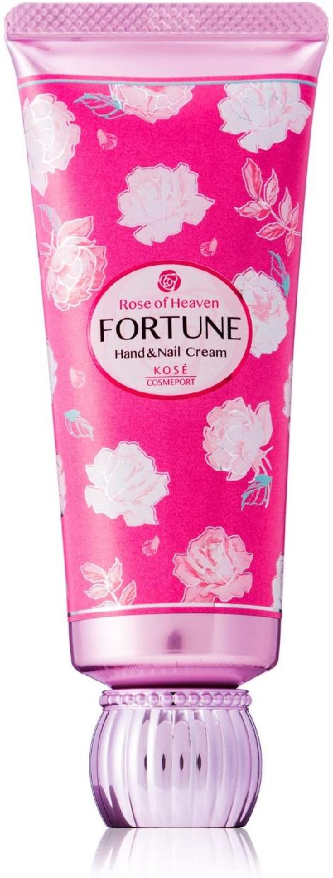 FORTUNE(フォーチュン) モイスト ハンドクリームの商品画像