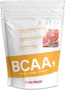 ALPRON(アルプロン) BCAA