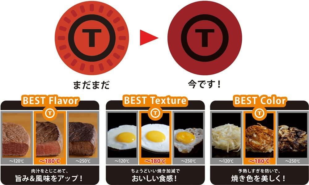 T-fal(ティファール)IHルビー・エクセレンス ソースパン 18cmの商品画像4