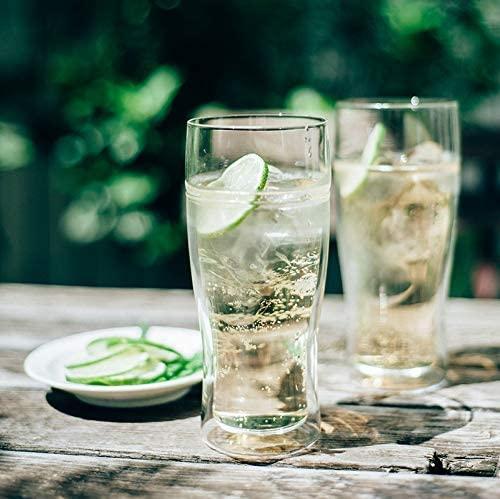 HARIO(ハリオ) ツインビア グラスの商品画像6
