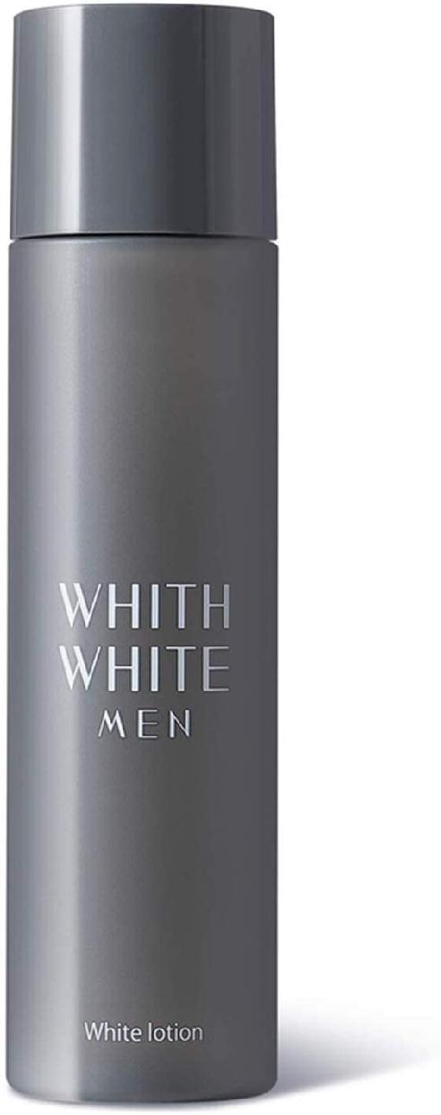 WHITH WHITE(フィス ホワイト)メン アフターシェーブローションの商品画像