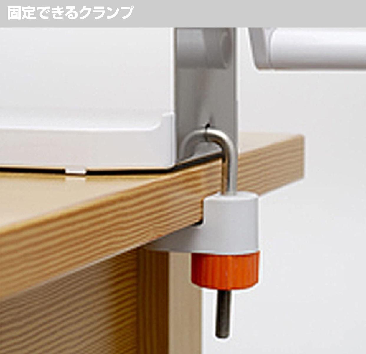 日本ニーダー(KNEADER) 洗える製麺機 麺や MCS203の商品画像6