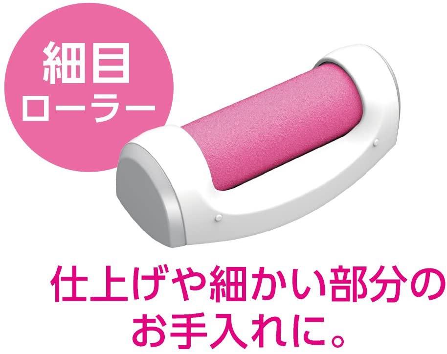 KOIZUMI(コイズミ) 角質ケア KLC-0341の商品画像6