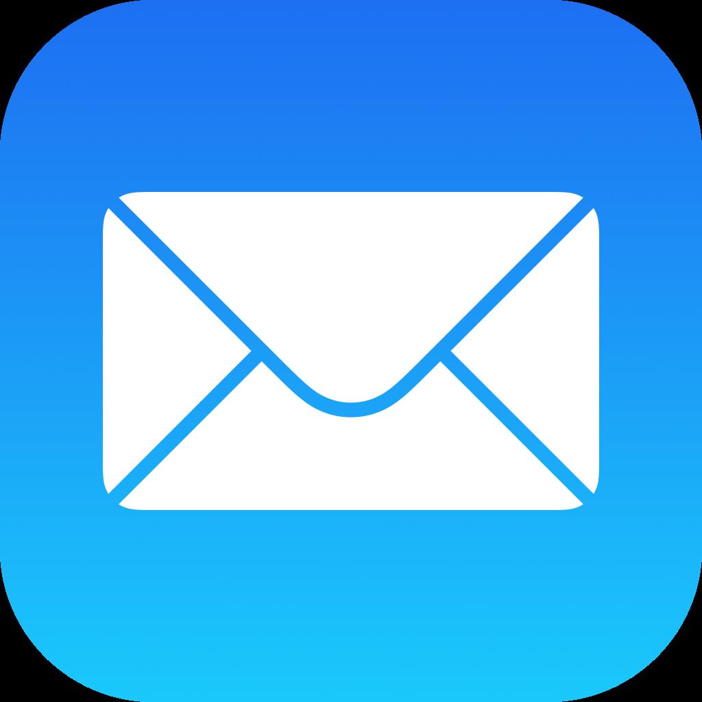 Apple(アップル) メール