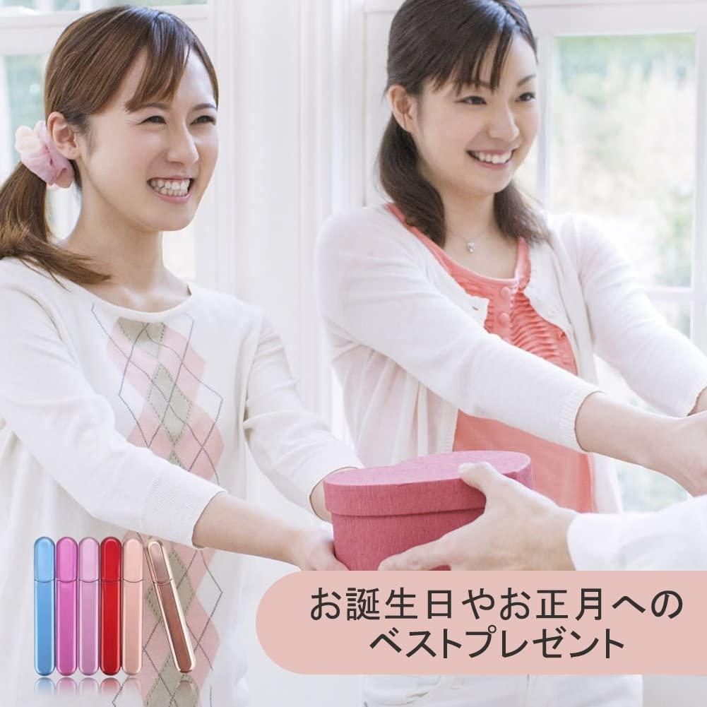 Midenso(ミデンソ) ネイルファイル 爪やすり 爪磨き ケース付きの商品画像7