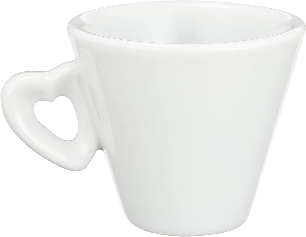 Nuova Point(ヌォーバポイント) エスプレッソカップ クォーレ NP02CUの商品画像2