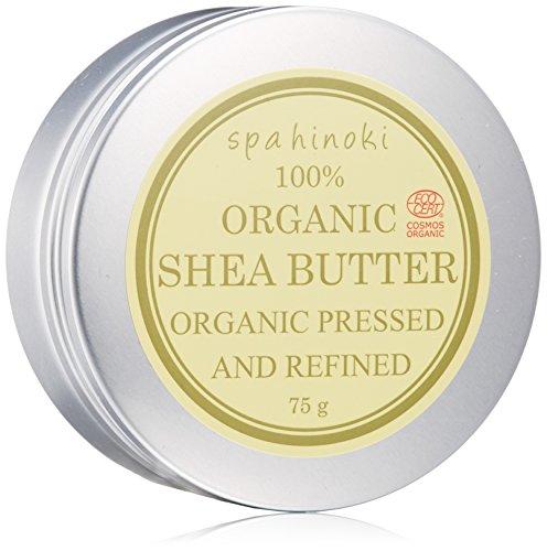 spa hinoki(スパヒノキ) シアバターの商品画像