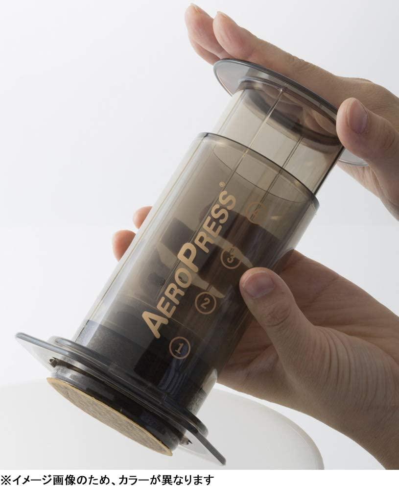AeroPress(エアロプレス) コーヒーメーカーの商品画像11