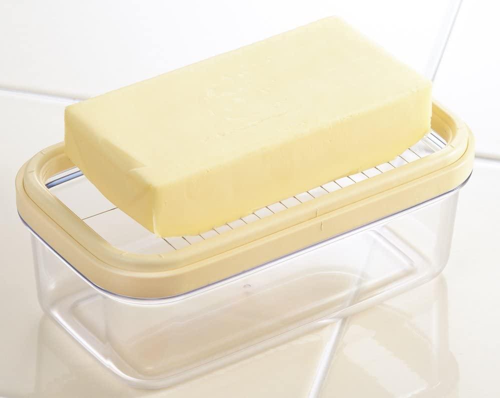ホームベーカリー倶楽部保存ができるバターカッター SJ1994の商品画像2
