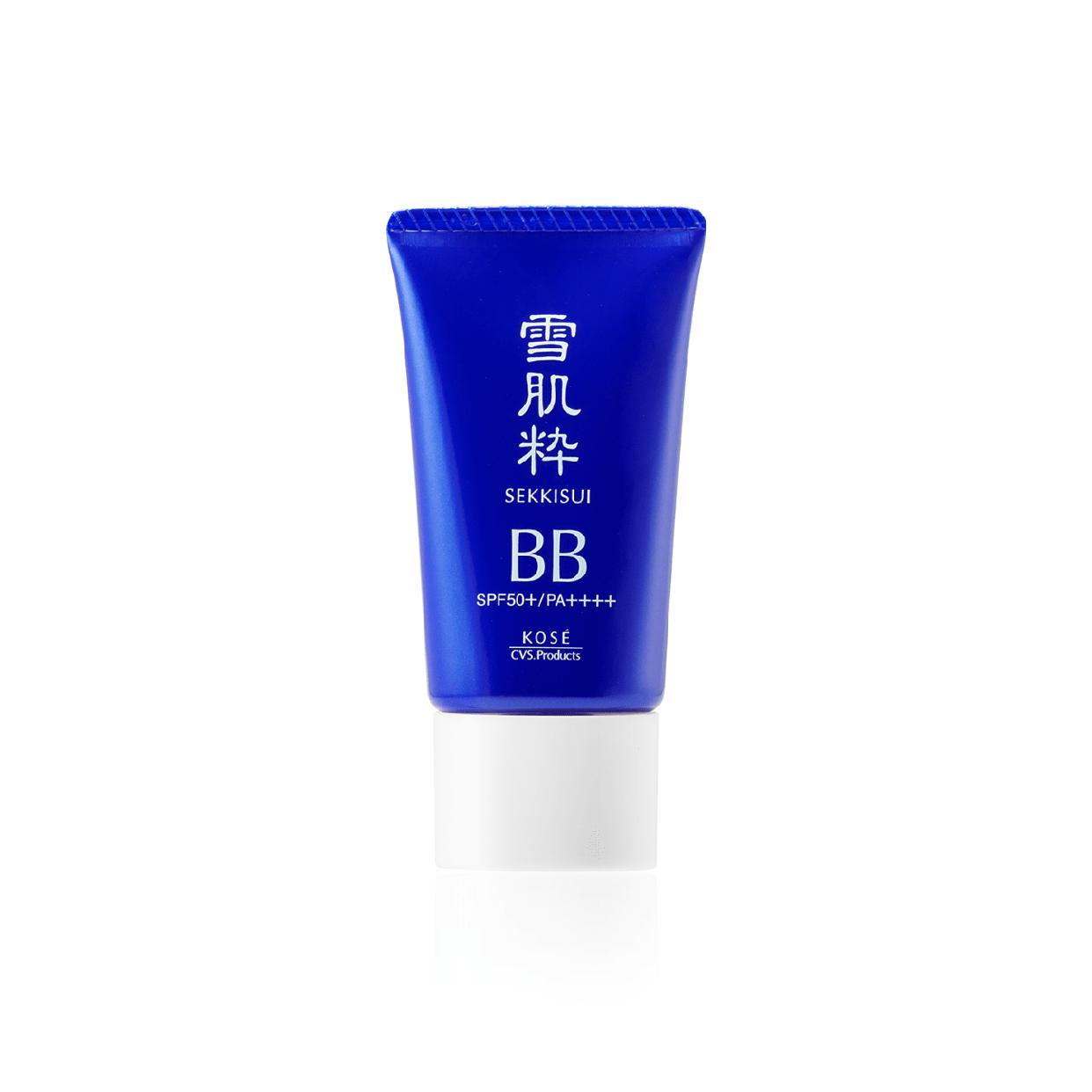 雪肌粋(SEKKISUI) パーフェクト BB クリーム Nの商品画像