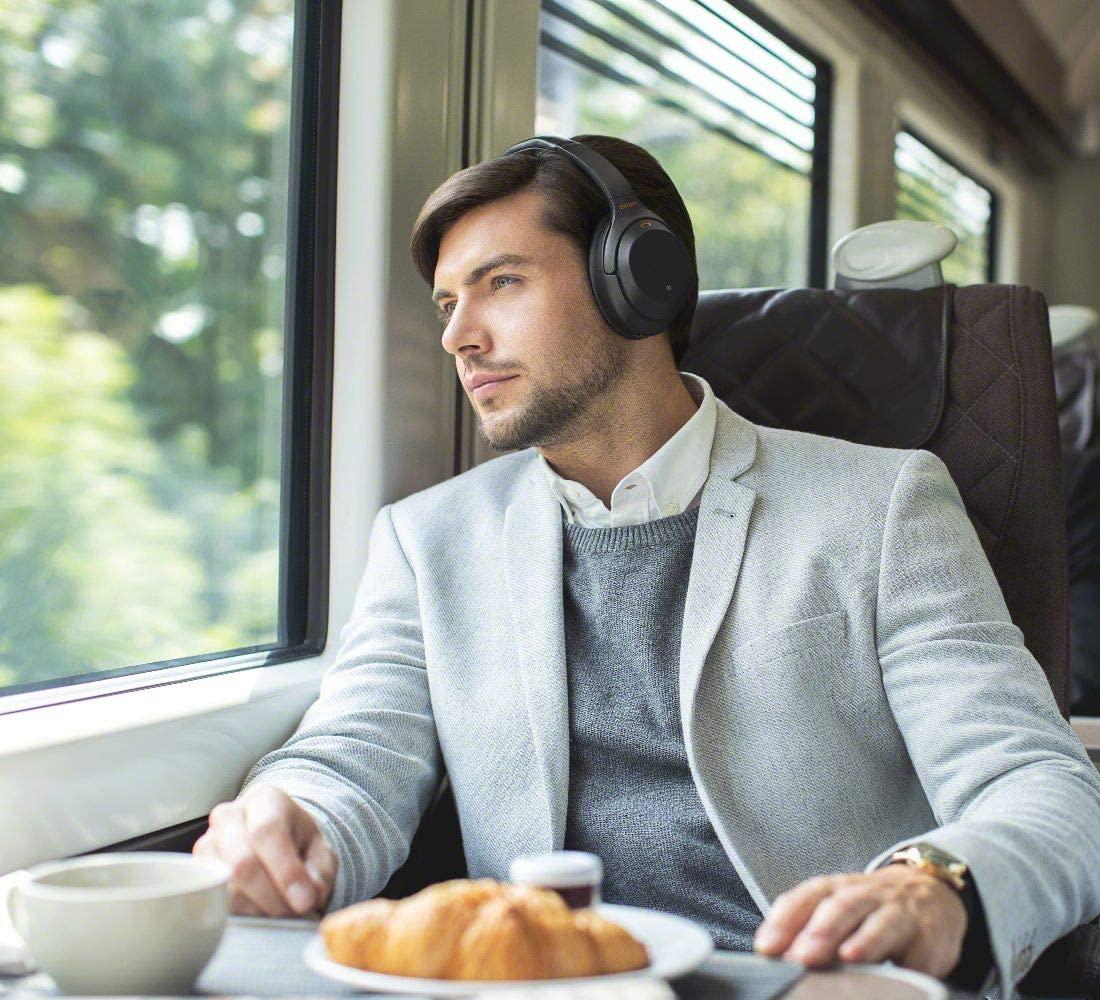 SONY(ソニー) ワイヤレスノイズキャンセリングステレオヘッドセット WH-1000XM3の商品画像9