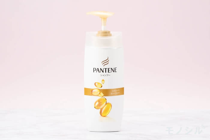 PANTENE(パンテーン) シャンプー エクストラダメージケアの商品画像5