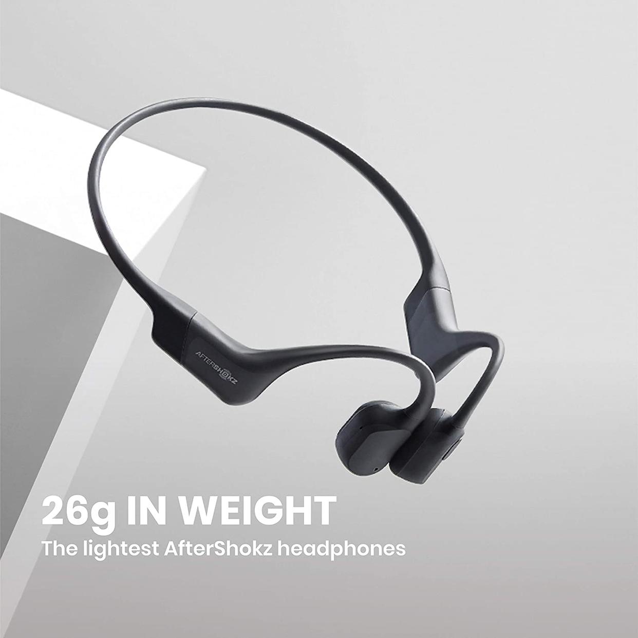 AfterShokz(アフターショックス) 骨伝導ワイヤレスヘッドホン AS800の商品画像6