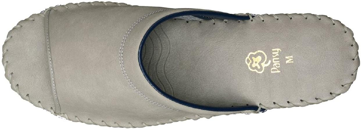 PANSY(パンジー) 室内履き 紳士用 9723の商品画像8