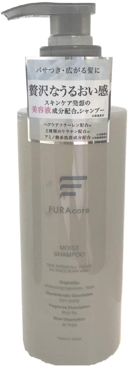 FURAcare(フラケア) モイストシャンプー