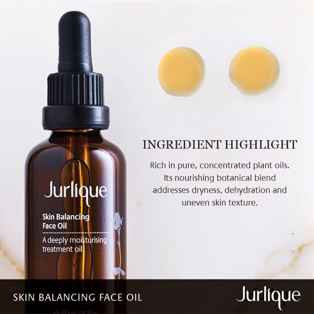Jurlique(ジュリーク) スキンバランシングフェイスオイルの商品画像4