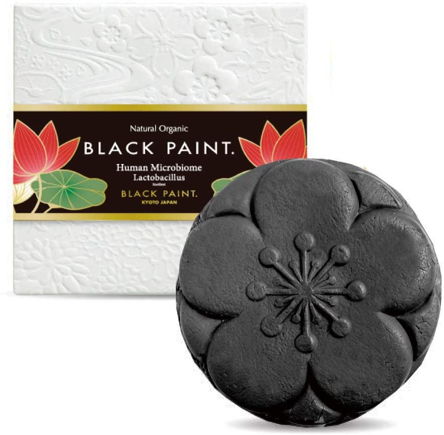 BLACKPAINT.(ブラックペイント) プレミアム ブラックペイントの商品画像