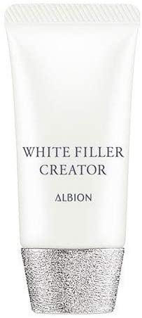 ALBION(アルビオン) ホワイトフィラー クリエイター