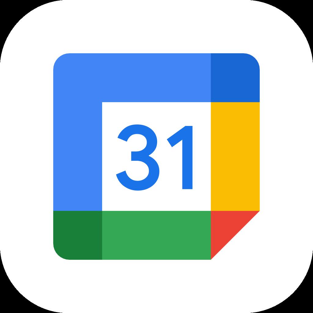 Google(グーグル) Googleカレンダーの商品画像