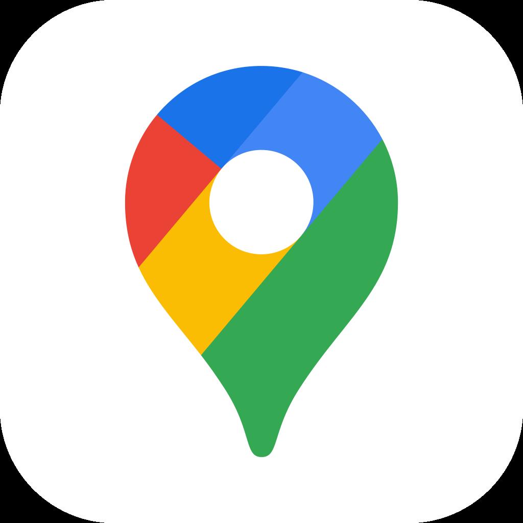 Google(グーグル) Google マップの商品画像