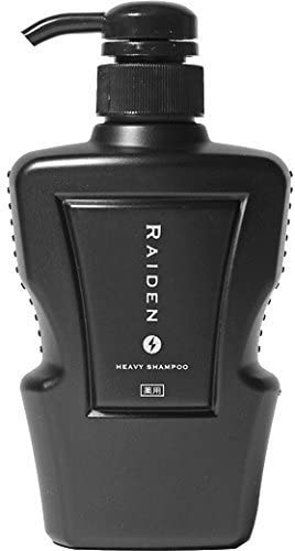 RAIDEN(ライデン) 薬用スカルプシャンプーの商品画像