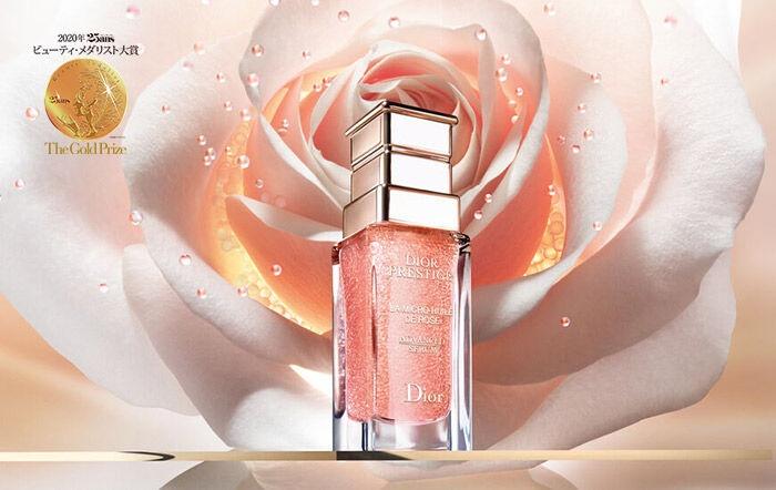 Dior(ディオール) プレステージ マイクロ ユイル ド ローズ セラム