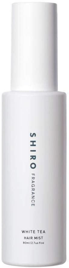 SHIRO(シロ) ヘアミストの商品画像