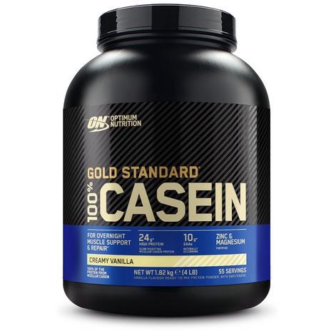 Optimum Nutrition(オプティマム ニュートリション) ゴールドスタンダート100% カゼインプロテン