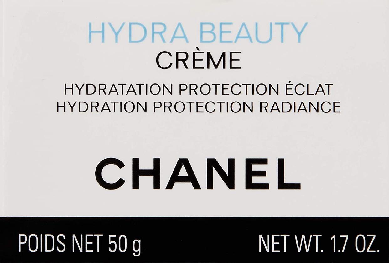 CHANEL(シャネル)イドゥラビューティクリームの商品画像2