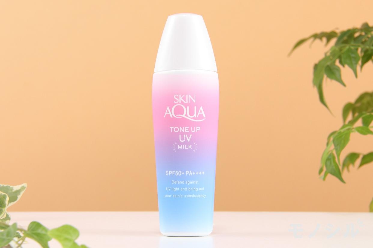SKIN AQUA(スキンアクア)トーンアップUVミルクの商品画像