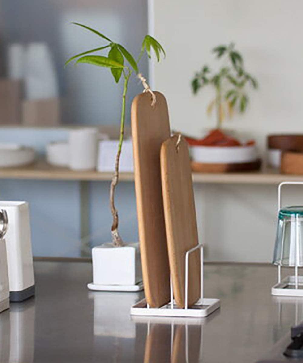 sarasa design(サラサデザイン) b2c カッティングボードスタンド ステンレスの商品画像5
