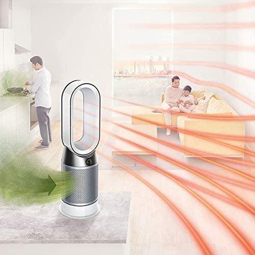 Dyson(ダイソン) Dyson Pure Hot + Cool 空気清浄ファンヒーター HP04の商品画像2