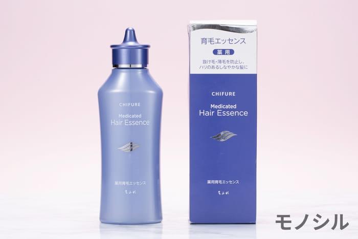 CHIFURE(チフレ)薬用育毛エッセンスの商品画像1