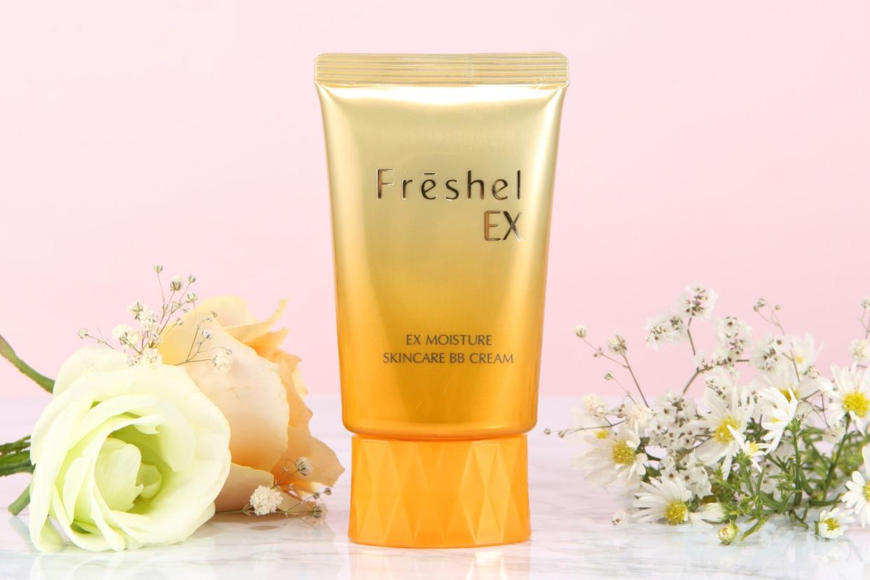 Freshel(フレッシェル) スキンケアBBクリーム(EX)
